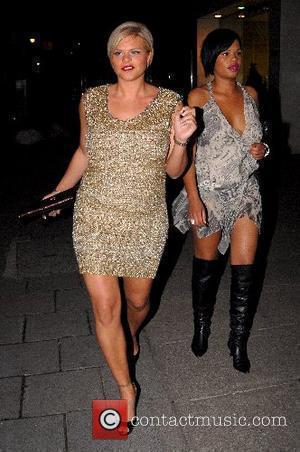 Jade Goody and Playboy