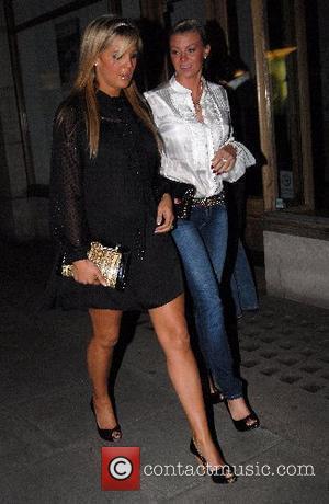 Danielle Lloyd and Playboy