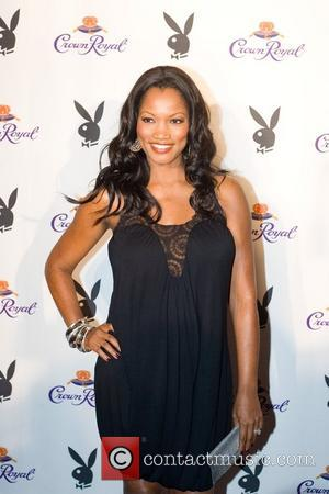 Garcelle Beauvais-Nilon Crown Royal Playboy Lounge in celebration of the MLB (Major League Baseball) All-Star game held at the Galleria...