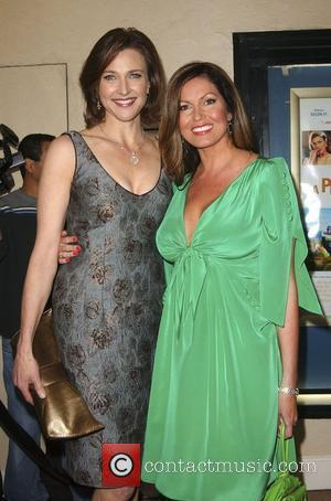Brenda Strong and Lisa Guerrero Premiere of 'A Plumm Summer' at the Mann Bruin Theater - Arrivals Westwood, California -...