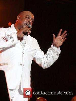 Peabo's Pals Buy Back Grammys