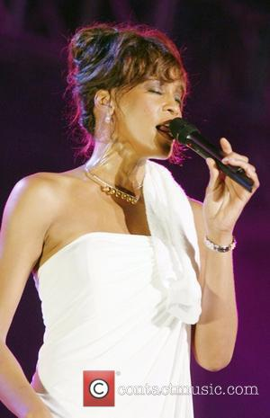 Whitney To Perform At Charity Event