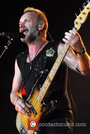 Sting Reformed Police To Surprise Fans