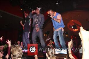 Chingy Back With Ludacris' Dtp