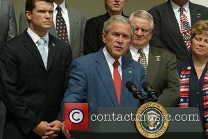 Bush's Daughter Jenna Is Engaged
