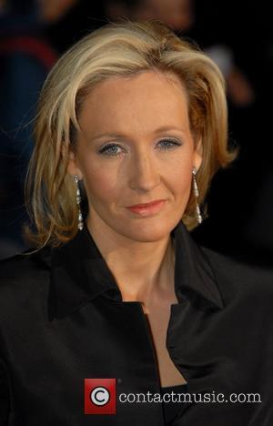 Rowling Sues Ebay