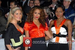 Sugababes' Amelle Arrested