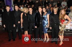 Westlife: 'We Wanted Timberlake'