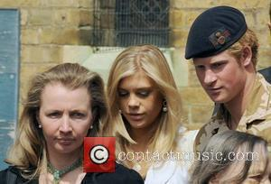 Prince Harry: 'No Grudges Against The Spice Girls'