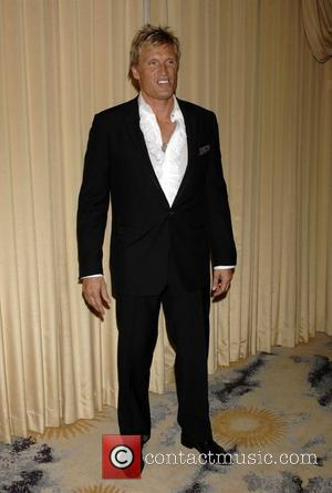 Dolph Lundgren The 12th Annual Prism Awards held at the Beverly Hills Hotel - Arrivals Beverly Hills, California - 24.04.08