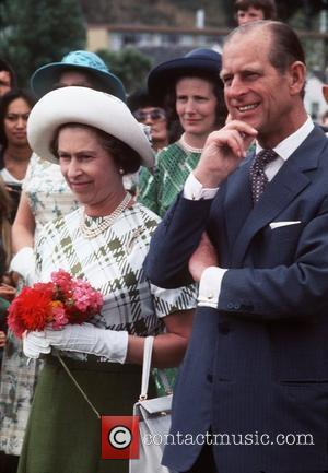 Harris Receives Third Royal Honour