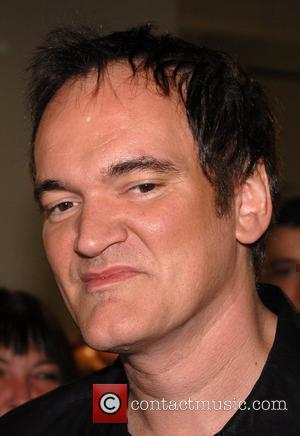 Tarantino Sent Death Proof Script To Dylan