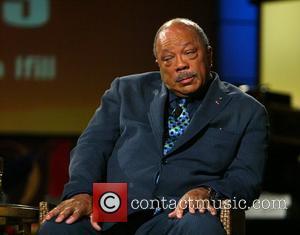 Quincy Jones To Receive Top Charity Award
