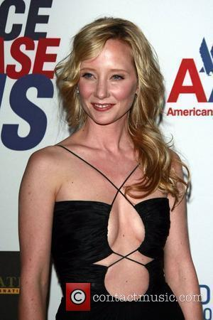 Heche Loses First Round Of Divorce Battle