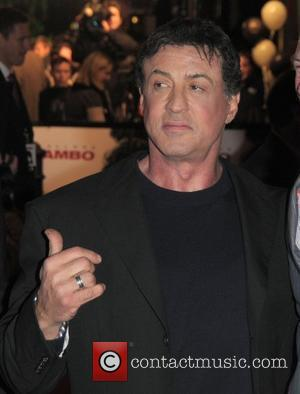 Stallone Pleads Guilty In Hormone Trial