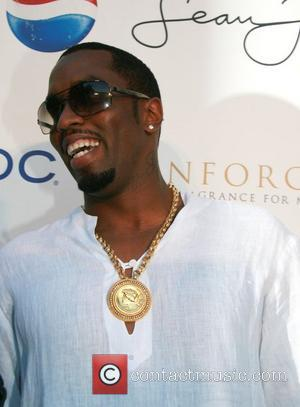Diddy Plans Grand Tour