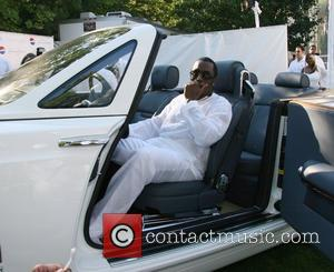 Diddy Jokes About Tantric Skills