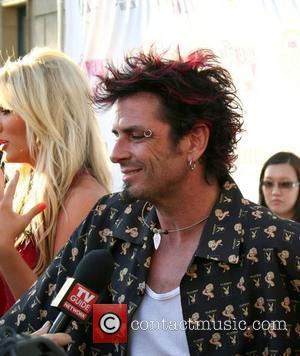 Dick Donato (Evil) The Fox Reality Channel Really Awards - The only awards show honoring reality TV  Los Angeles,...