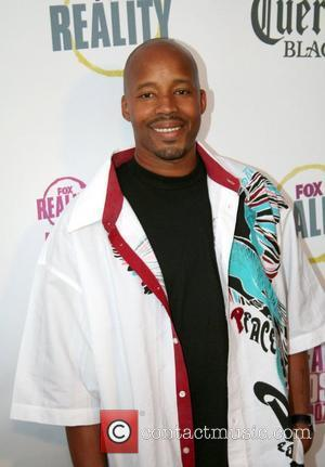 Warren Griffin aka Warren G The Fox Reality Channel Really Awards - The only awards show honoring reality TV...