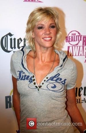 Jackie Warner The Fox Reality Channel Really Awards - The only awards show honoring reality TV  Los Angeles, California...