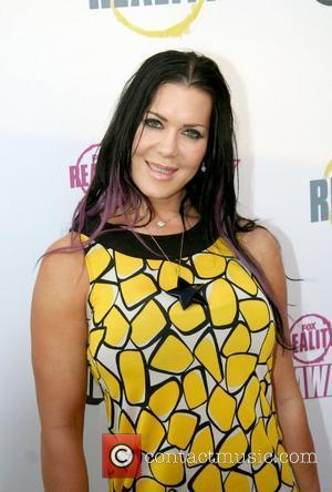Joanie Laurer The Fox Reality Channel Really Awards - The only awards show honoring reality TV  Los Angeles, California...