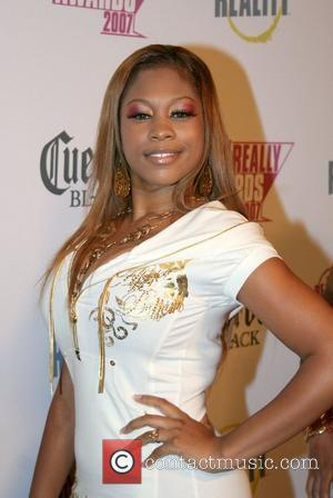 Larissa Hodge (Bootz) The Fox Reality Channel Really Awards - The only awards show honoring reality TV  Los Angeles,...