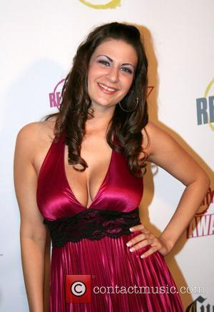 Becky Johnston (buckwild) The Fox Reality Channel Really Awards - The only awards show honoring reality TV  Los Angeles,...