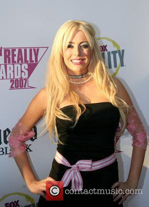 Kristia Krueger The Fox Reality Channel Really Awards - The only awards show honoring reality TV  Los Angeles, California...