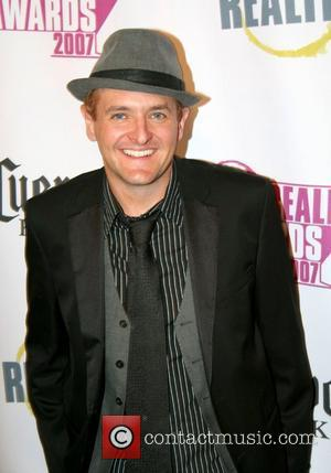 Mike Malin The Fox Reality Channel Really Awards - The only awards show honoring reality TV  Los Angeles, California...