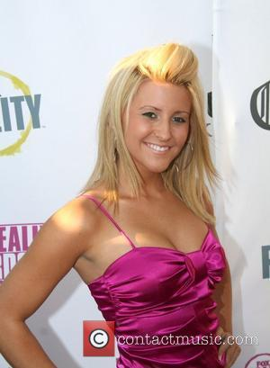Jessica Hughbanks The Fox Reality Channel Really Awards - The only awards show honoring reality TV  Los Angeles, California...