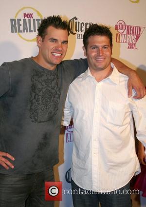 Zach Swerdzewski and Howie Gordon The Fox Reality Channel Really Awards - The only awards show honoring reality TV...