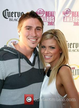 Nick Starcevic and Daniele Donato The Fox Reality Channel Really Awards - The only awards show honoring reality TV...