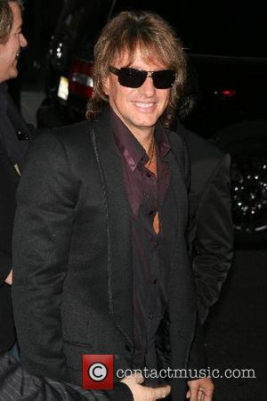 Richie Sambora 'Recording Academy Honors' hosted an evening honoring Bon Jovi, Alicia Keys and Donnie McClurkin at Cipriani's Wall Street...