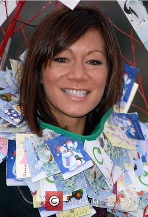 Anna Ryder Richardson Faces Court After Toddler Is Crushed