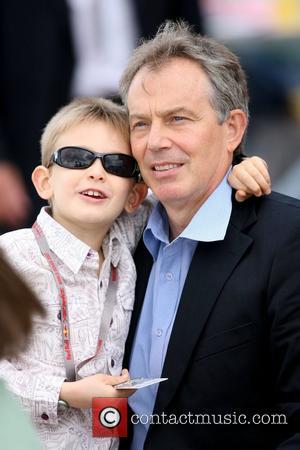 Blair Encouraged To Pursue Acting Career