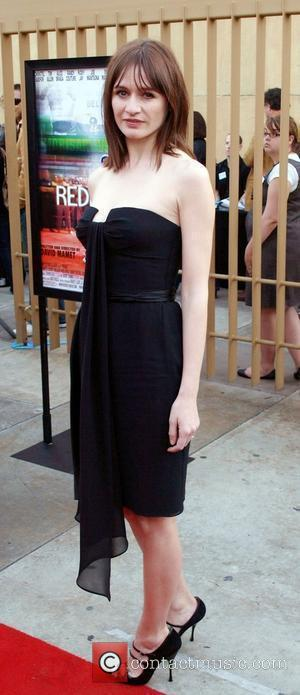 Emily Mortimer Los Angeles Special Screening of Redbelt held at the Egyptian Theatre Hollywood, California - 07.04.08
