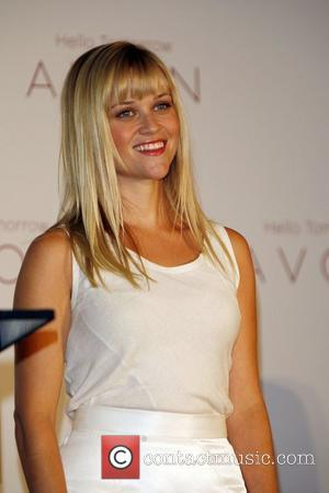 Witherspoon To Star In Colbert Film Remake