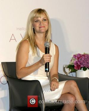 Christie Film Inspires Reese To Direct