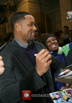 Will Smith Shares Cruise Advice With Beckham Party Guests