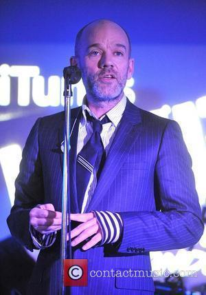 Michael Stipe: Remember Me For Haircut