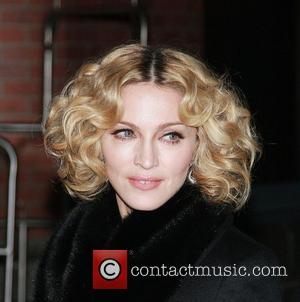 Madonna Tops Controversial Music Videos List