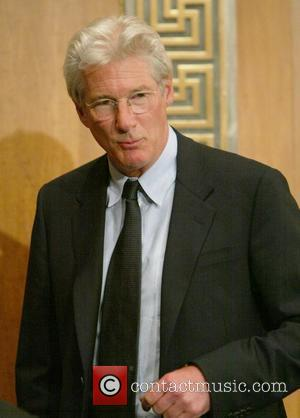 Gere Horrified By Bloody Himalayan Protests
