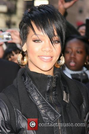 Timberland Replaces Rihanna As Europe's Number One