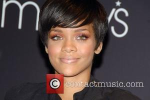 Rihanna Praises Father For Conquering Crack Addiction