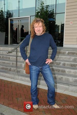 Led Zeppelin Reunion Honoured At Mojo Awards