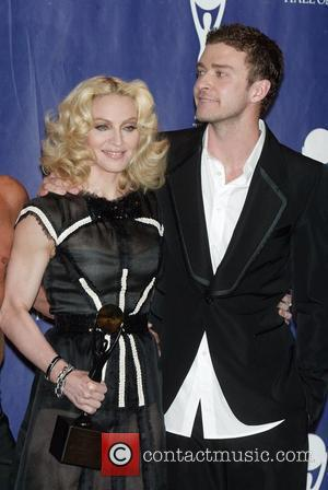 Madonna Asked Ritchie For Moviemaking Advice