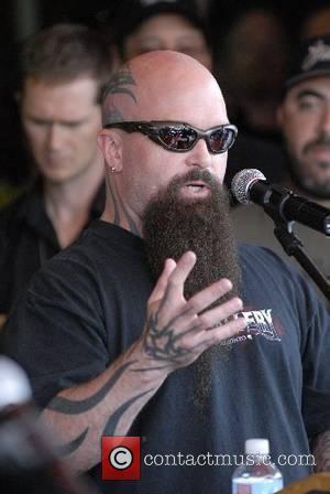 Slayer Fans Cause Satanic Destruction