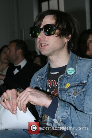 Sir Elton Tried To Help Ryan Adams With Addictions