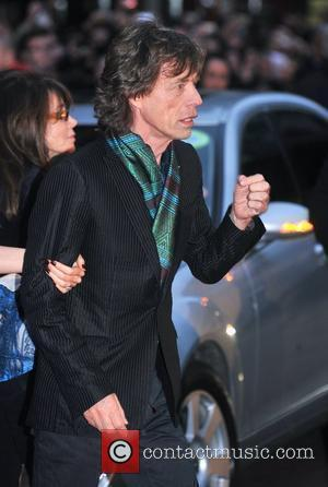 Jagger Fronts Classical Campaign