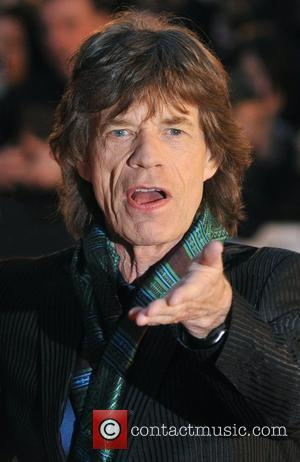 Jagger + Adams Invite Winehouse To Caribbean For Christmas